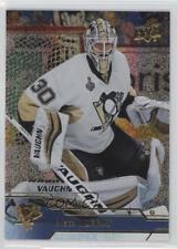 2016-17 Upper Deck Gold Rainbow Foil #144 Matt Murray Pittsburgh Penguins Card