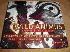 Wild animus-rich shapero (2 CD)