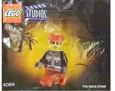 LEGO STUDIOS - ACTOR 1 POLYBAG FIGURE + FREE GIFT - ULTRA RARE - SEALED