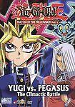 Yu-Gi-Oh - Vol. 13: Match of the Millennium: Part 2 (DVD, Edited)