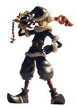 Kingdom Hearts II Play Arts Sora Figure X'mas Town ver. Square Enix Free S/H