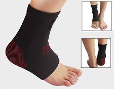 BEST Compression Support Sleeve Knee, Elbow & Ankle Heel Foot Plantar Fasciitis