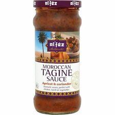 Al'Fez Moroccan Tagine Sauce Apricot & Coriander Tagine Sauce 350g