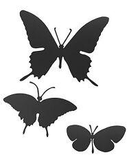DIAMANTINI & DOMENICONI - Kit 3 Farfalle Butterfly