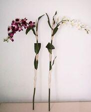 Artificial plants & flowers Dendrobium Orchid 86cm FF20