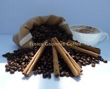 Cinnamaccino Aroma Chicchi Di Caffè 100% Arabica O MacInato Bean