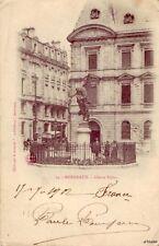 24. GLORIA VICTIS BORDEAUX FRANCE 1902