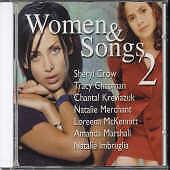Women & Songs 2 1999 by Women & Songs