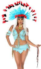 Tomahawk Hottie Sexy Costume
