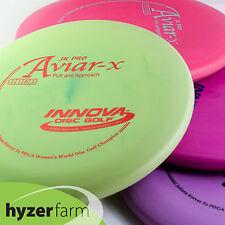 Innova JK PRO AVIAR-X *pick your weight & color* Hyzer Farm disc golf putter