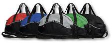 Clique- Sport Bag- Shoulder Bag. Removable strap. 5 Colours