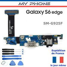 Connecteur de CHARGE GALAXY S6 EDGE SAMSUNG Micro Port USB Nappe SM-G925F Outils