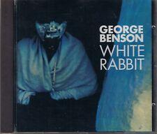 Benson,  George White Rabbit GOLD CD Mastersound SBM