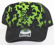 NEW Infant Toddler '47 Brand Chicago White Sox MLB Baseball Adjustable Hat Cap