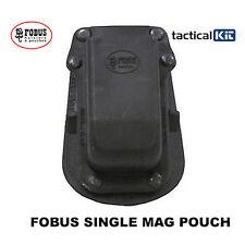 Fobus Single Pistol Magazine Pouch Mag holder Glock 17, Colt 1911, SIG P226