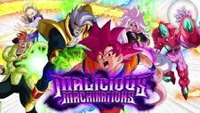 Dragonball Super Card Game Malicious Machinations R SR SPR SCR Choose Your Cards