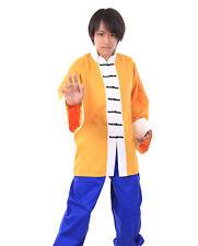 Dragon Ball Z Cosplay Costume Master Roshi / Muten Roshi / Kame Sennin Outfit