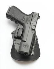 Fobus gl-2 SH para rotación holster pistolera glock 17/19/22/23/27/31/32/34/35, Astra