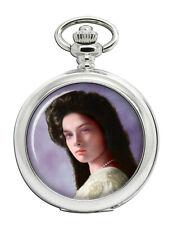 Grand Duchess Tatiana Nikolaevna Pocket Watch