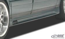 Seitenschweller Audi 100 C4 Schweller Tuning ABS SL1