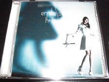 Emilie Simon Flower Book CD – Like New