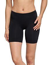 Schiesser Damen Seamless Longshorts Shorts - 154481