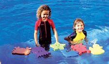 Animal Shaped Swimming Float - Duck, Hedgehog, Tortoise, Rabbit or Teddy
