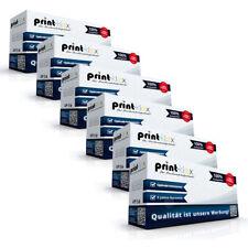 6x Premium Tintenpatronen für HP 84+85  Farb Set XXL - Easy Print Serie