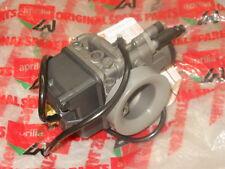 New Genuine Aprilia AF-1 Tuareg Carburettor DellOrto PHBH28 AP8106057 Vergaser