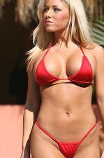 Sexy UjENA Little Teeny Winny G-String Bikini Swimwear