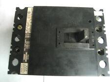 * SQUARE D 60 AMP 3 POLE CIRCUIT BREAKER            LL6151                  C-50