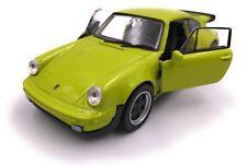 PORSCHE 911 TURBO 930 1975 Maquette de voiture auto produit sous licence 1:3 4-1