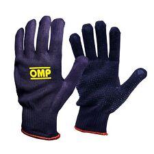 OMP Short Tech Mechanics / Car Garage / Workshop Work Gloves