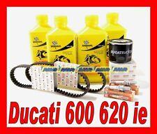 OLIO BARDHAL XTC C60 + FILTRO + CINGHIE DUCATI MONSTER 620 dal 2001-2006 I.E.