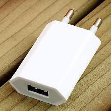 Chargeur USB Adaptateur Mural 2 Broches De Voyage Secteur Universel/grosse vente