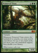 Primeval Titan FOIL | NM | M12 | Magic MTG