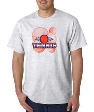 Gildan Short Sleeve T-shirt Sports Tennis Wings Ball