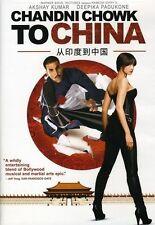 Chandni Chowk to China, New DVD, Akshay Kumar, Deepika Padukone, Chia Hui Liu, M