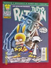 TUTTO RAT-MAN N° 25 ORIGINALE 1° EDIZIONE DA 3 € RATMAN +disponibili altri n°