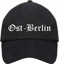 ROBIN RUTH Cap Berlin Original NEU Mütze Kappe gerades Schild braun Lederoptik