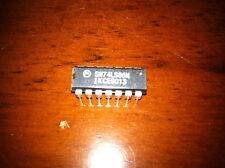 74LS86N Motorola Integrated Circuit LOT OF 5 PIECES (MB)