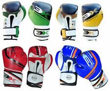 BOXHANDSCHUHE Boxhandschuh Thai Glove 6 D Pro Ju-Sports  60012