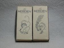 """(ZH-107) - Streichhölzer """"Le Meridien"""""""