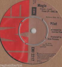 "Pilot - Magic 7"" Single 1974"