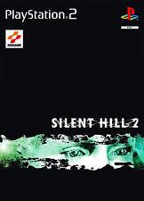 Silent Hill 2 (Sony PlayStation 2, 2001, DVD-Box)