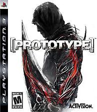 Prototype 1,2+ LEGO + Bioshock Rapture Edition PS3 Playstation 3