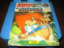 CARTONATO ASTERIX IN AMERICA - 1^ ED. MAGGIO 76 EDICOLA