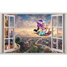 Adesivi finestra Aladin ref 11120