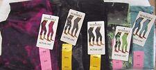 Active Life Print Reversible Capri Assorted colors Women's Sz S-XXL NWT MSRP$78