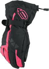 Arctiva Women's Pivot Snow Gloves - Black/Pink / All Sizes